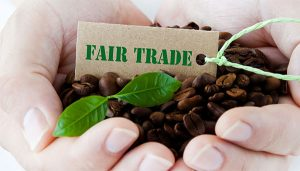 Fair trade in Omaha Lincoln Metro Area