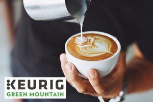 Keurig products in Omaha Lincoln Metro Area