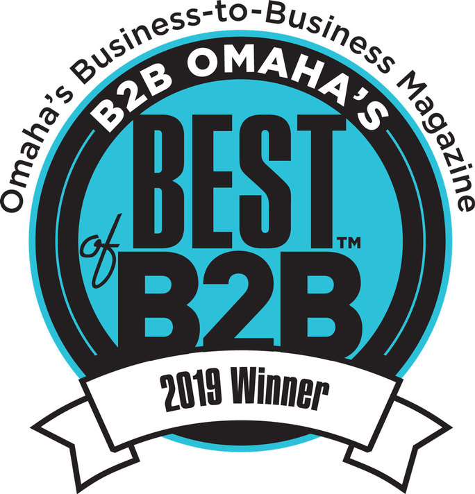 Best of B2b logo