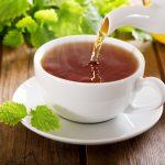 Caffeinated Tea Options in Omaha