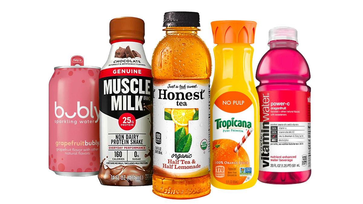 Healthy beverage vending machines in Omaha Lincoln Metro Area