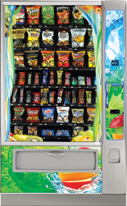 Omaha Lincoln Metro Area healthy vending machines