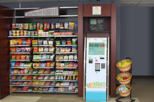 Micro-markets & Vending Machines In Omaha