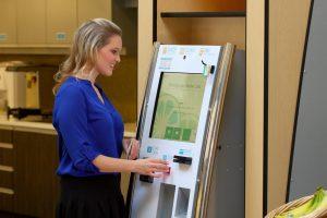 Self-Serve Micro-markets In Omaha