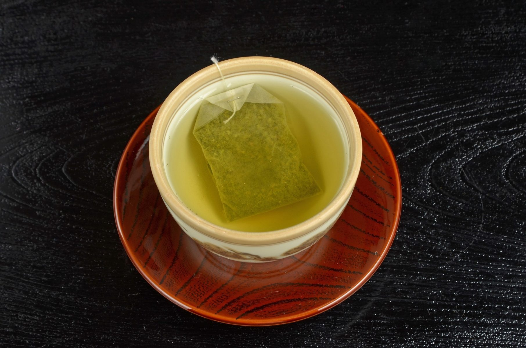 Green Tea Options in Lincoln | Refreshing Beverages | Tea Service