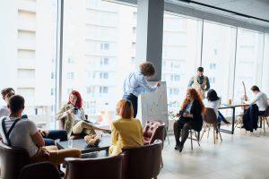 Break Room Solutions in Omaha | Corporate Wellness | Vending Solutions