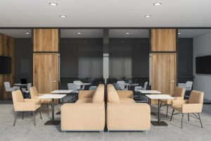 Omaha Break Rooms | Healthy | Micro-market | Workplace Culture