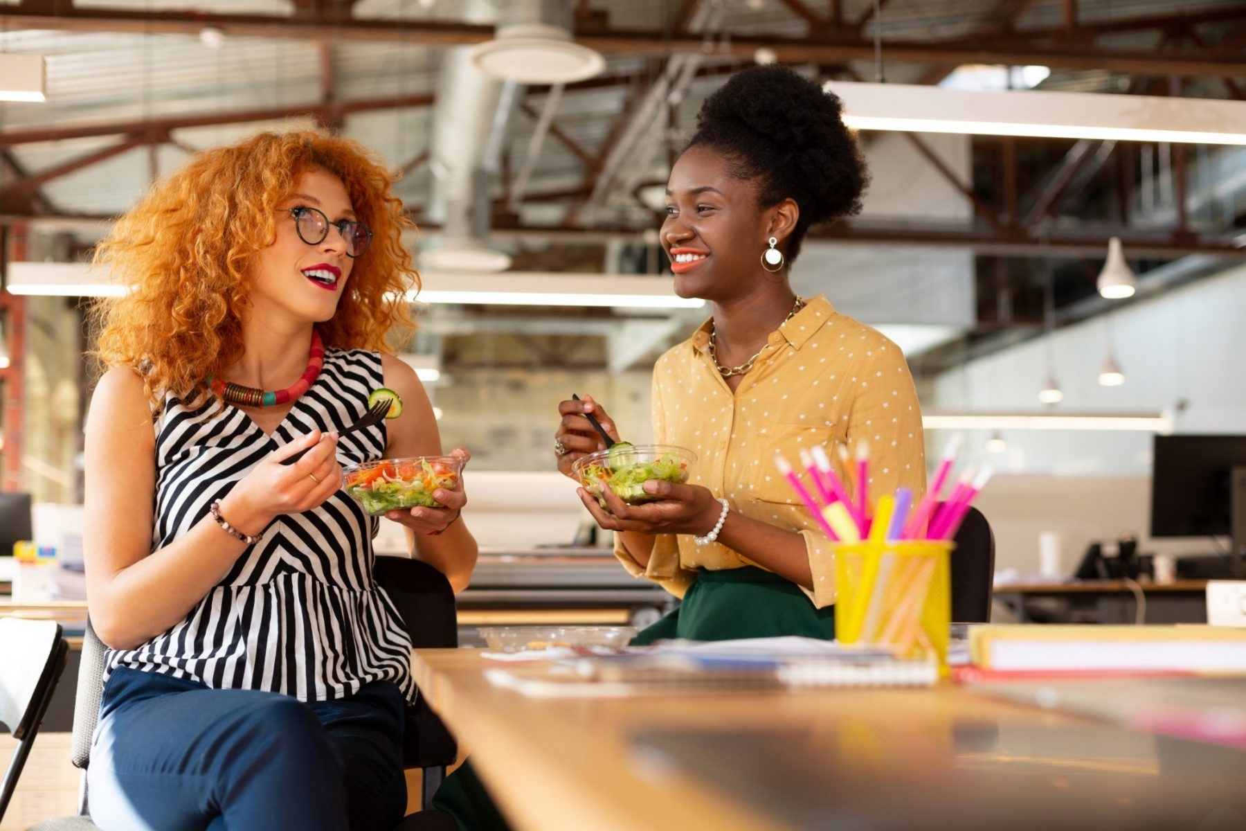 Omaha Healthy Snacks | Workplace Culture | Office Pantry Service | Health and Wellness