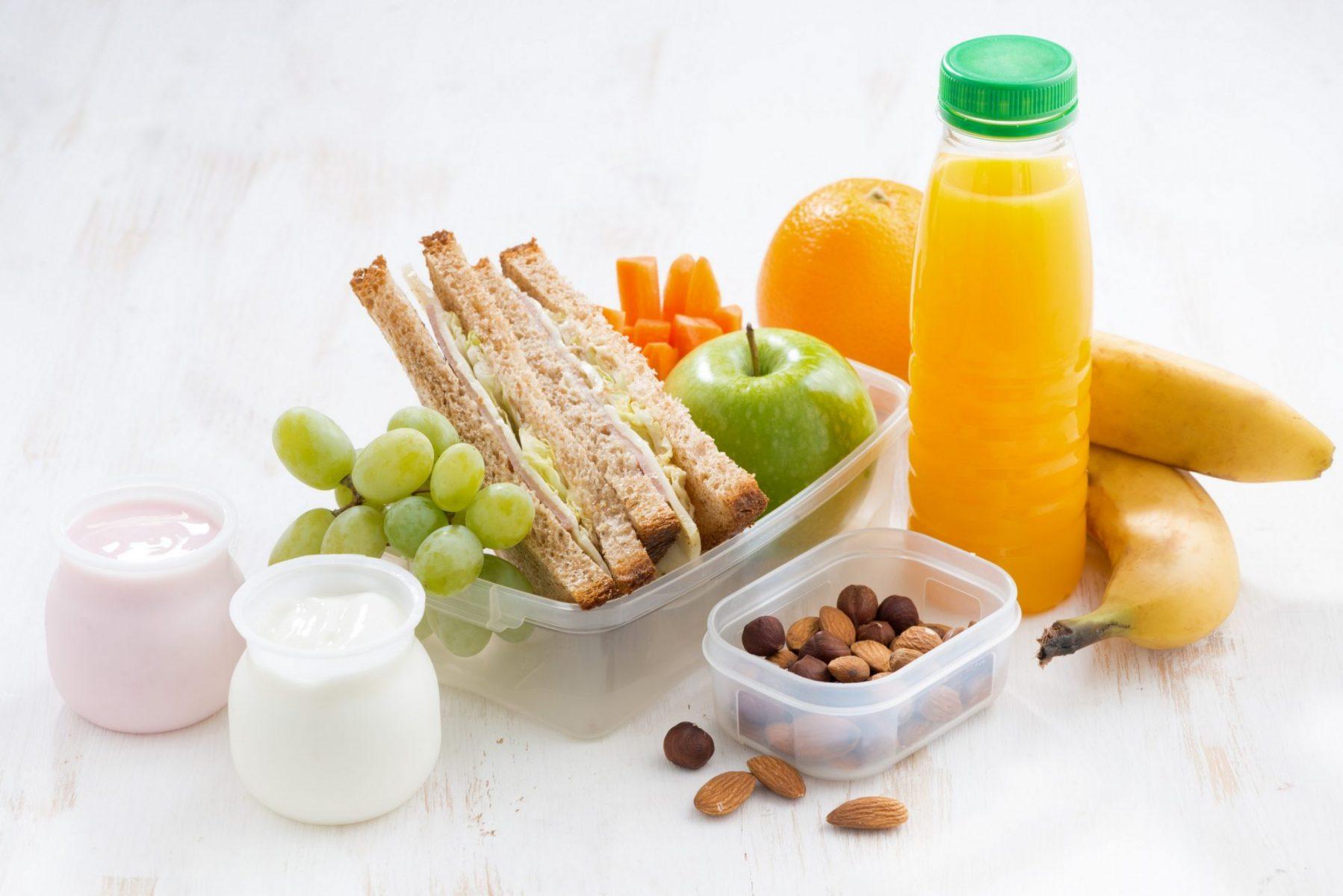 Lincoln Employee Benefit | Micro-Market Service | Snacks | Break Rooms
