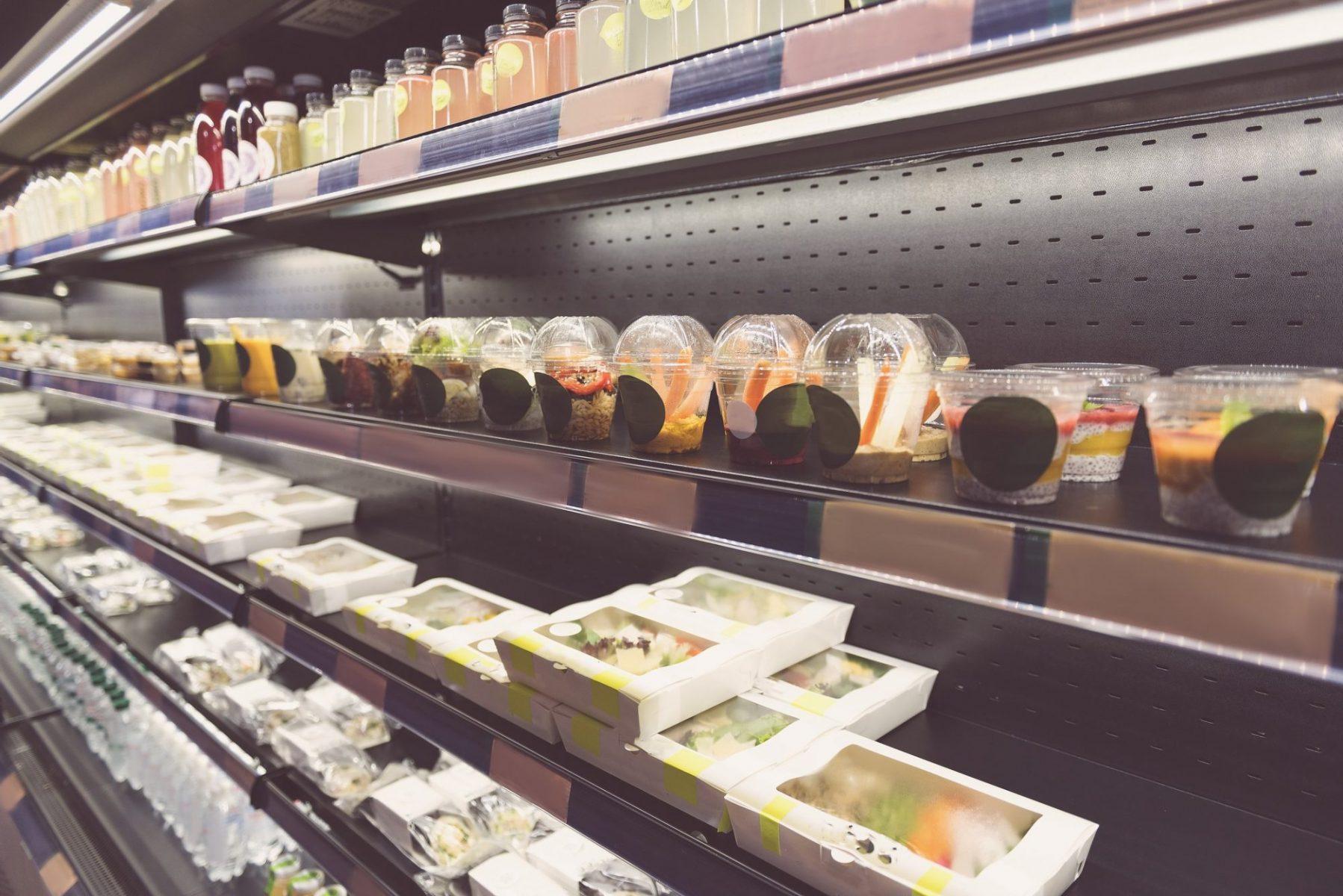Omaha Healthy Snacks | Fresh Food Micro-Markets | Drinks