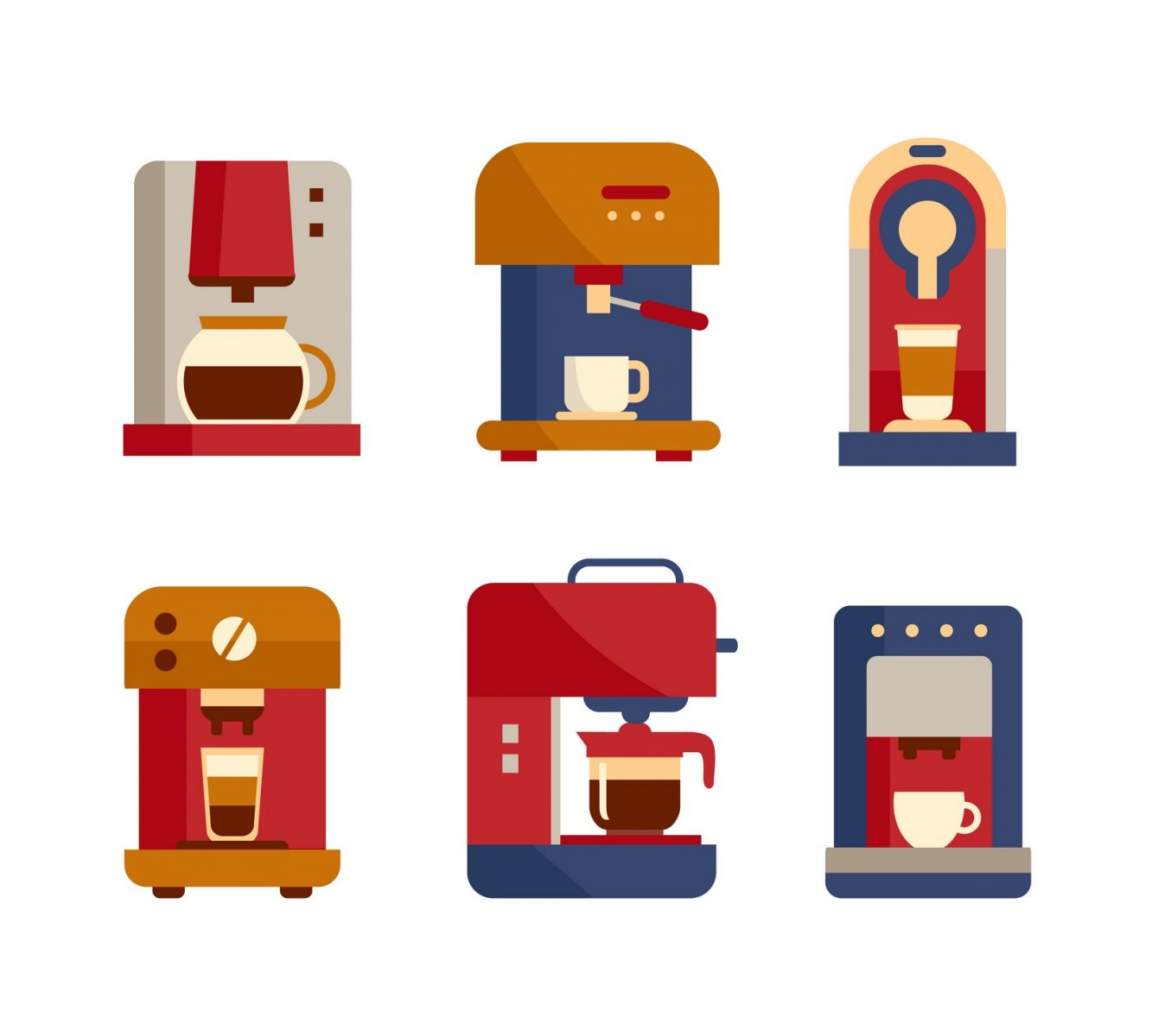 Lincoln Coffee Equipment | Refreshment Technology | Office Coffee Brewer